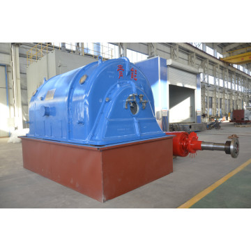 Steam Turbine Generator Electricity