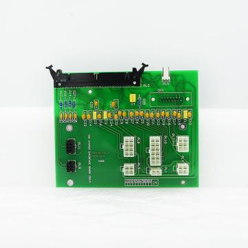 PCB Assy Ink System Interface