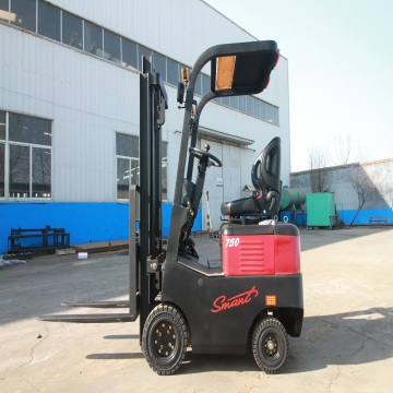 THOR Battery Operated Counterbalance Mini Forklift