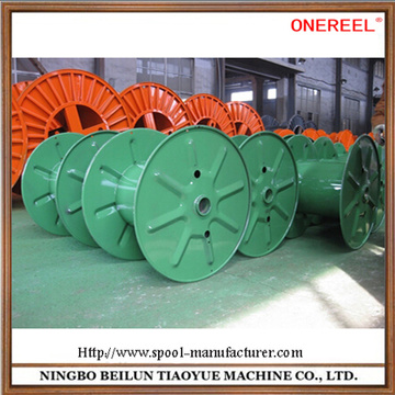 Popular and good quality wire spool