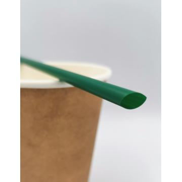 Ecoplastic 100% Biodegradable Cornstrach Drinking Straw