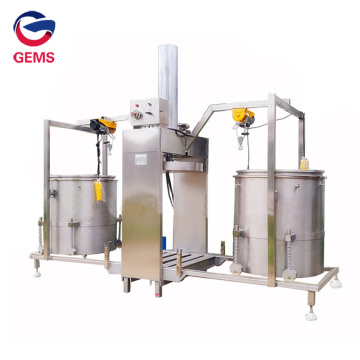 Hydraulic Apple Cider Press Machine