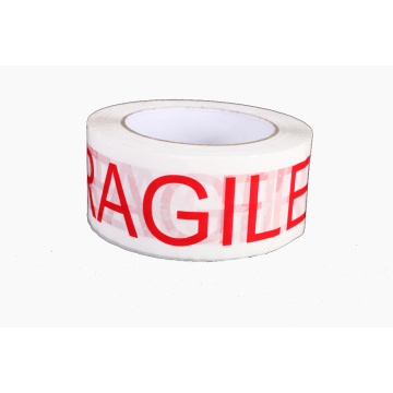 High Adhesion Custom Logo Printed Bopp Packing Tape
