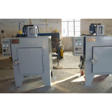 Atmospheric Protection Box-Type Tempering Furnaces