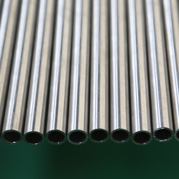 Bright Annealed Tube Material 316L