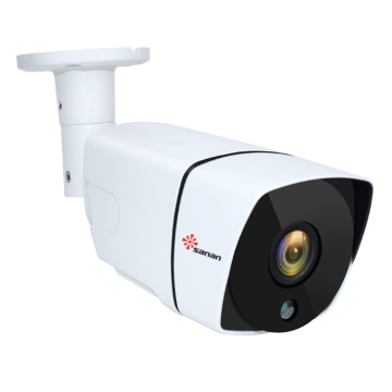CMOS Wired Network CCTV Camera