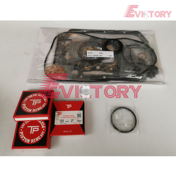 ISUZU 3KA1 3KB1 cylinder head gasket kit