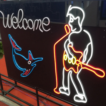 STORE BAR DECORATION NEON SIGNS