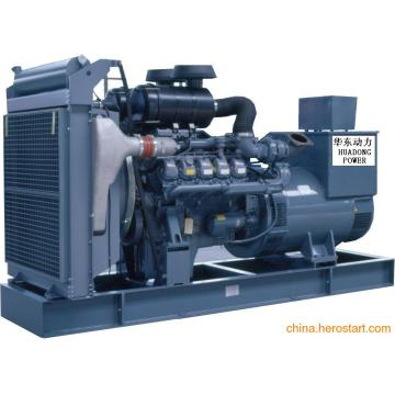 180KVA Perkins Silent Diesel Generator Set 60HZ 1800RPM/MIN, 380/400/415/440V 3PH