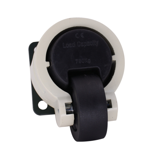 Adjustale Swivel Nylon Caster Wheels