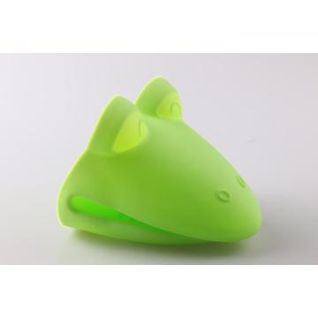 Frog Shape Silicone Baking Oven Gloves