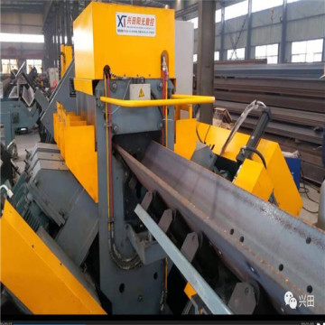 Angle Steel Drilling Machine for Tower Transmission