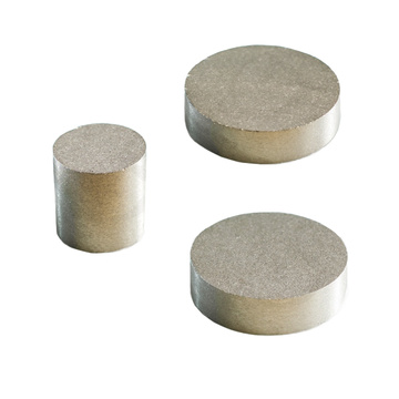 Strong SmCo5 Magnet Sintered Alloy