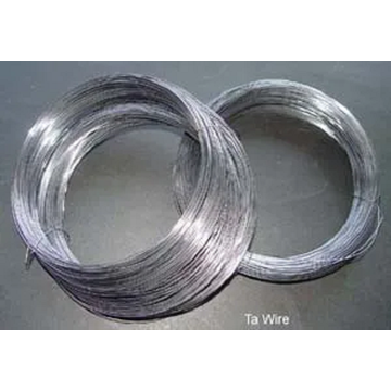 Pure tantalum price per kg of wire