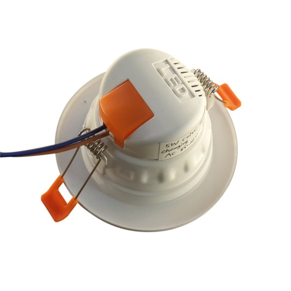 3W/5W/7W/9W/12W/15W Osram  Dimming LED Downlight with 90lm/W