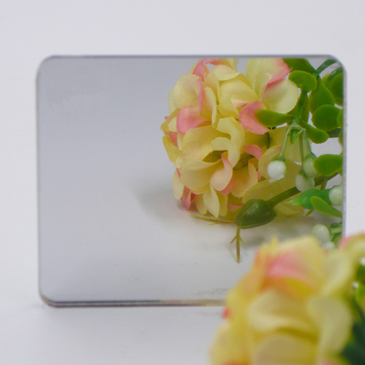 Two Way Acrylic Mirror Sheets Decorative Mirror Sheets