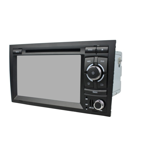 double Din Android 9.0 Car Stereo for A4