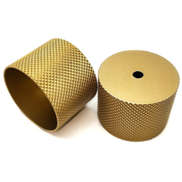 Custom Precision CNC Brass  Small Parts