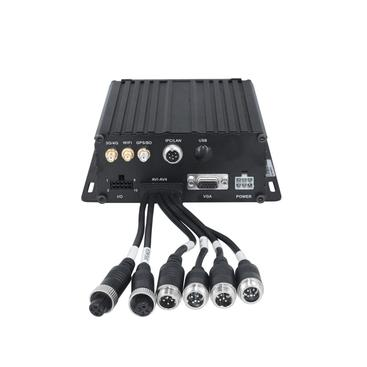 Security Surveillance System DVR Realtime Video Recorder