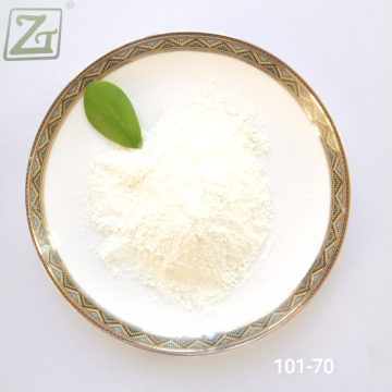 Peroxide 101-70 Can Act as Vulcanization Agent