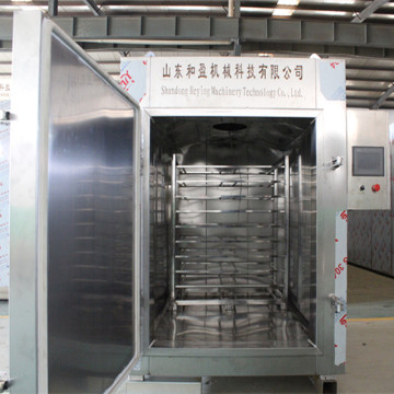 High efficiency energy saving black garlic machine