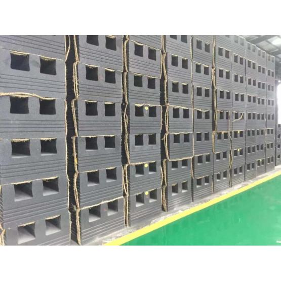Customized Size High Quality Isostatic Graphite block