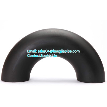 ANSI B16.9 180DEG ELBOW/ RETURN BEND