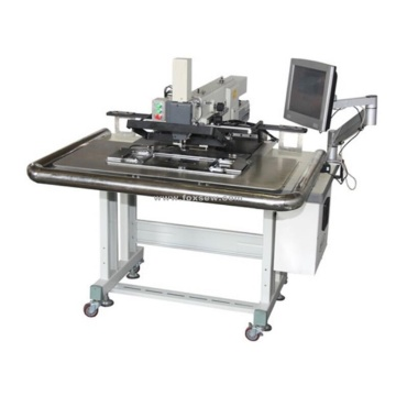 Mattress Automatic Label Sewing Machine