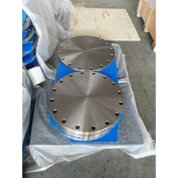 Alloy Steel AS2129 Blind Flange