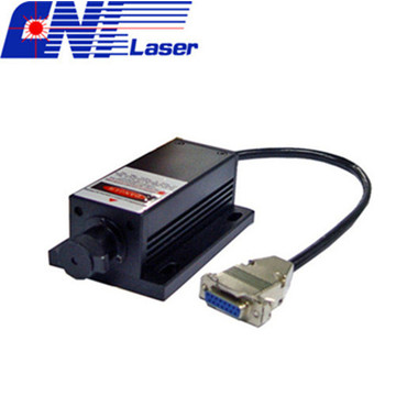 532nm low noise green laser