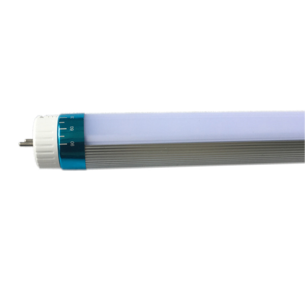 Epistar PC Cover 24W T8 LED Tube Light
