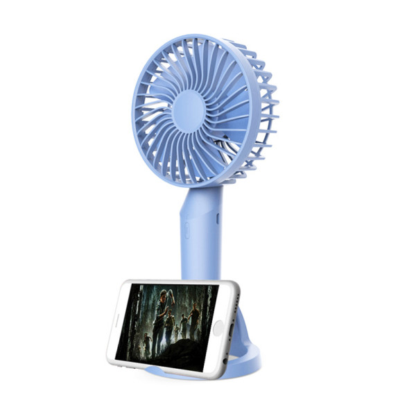 Mini USB Hand Fans Battery Operated Fans