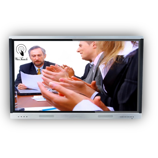 75 inches smart UI touch panel