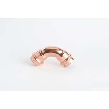 Copper V-profile  90 elbow(AS 3688)