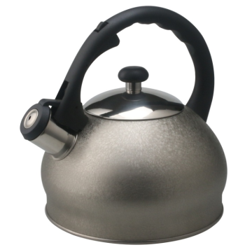 2.0L blue and white tea kettle