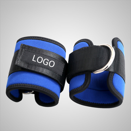Cable Machine Fitness Ankle Strap
