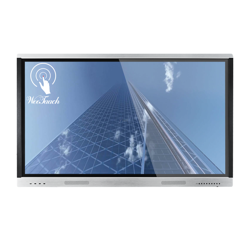 75 inches smart UI panel