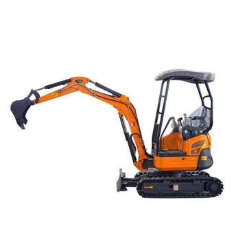 HX20 mini excavator Mini Excavator for Sale