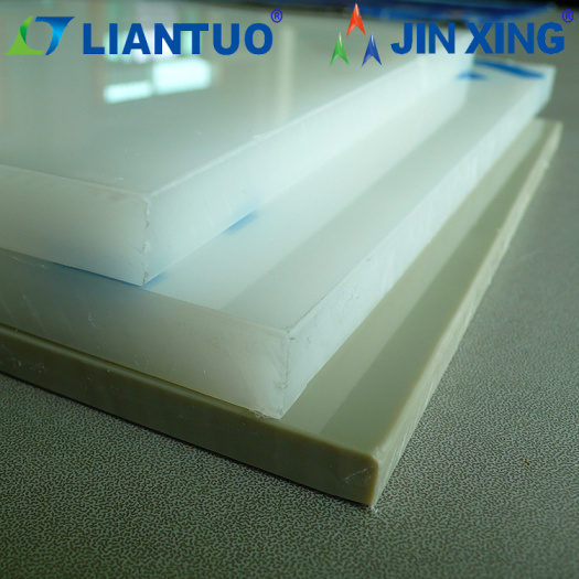 Best Price For Polypropylene PP Plastic Sheets