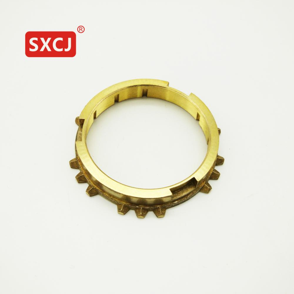 Brass Synchronizer Ring