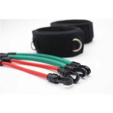 Custom Logo Resistance Bands chest expend er
