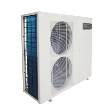 Inverter Air To Water Pool Heat Pump Chiller