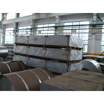 6061 Alloy Aluminum Sheet 40mm Thickness