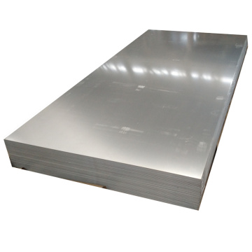 aluminum sheet with alloy 6061T6 size 2.2mm