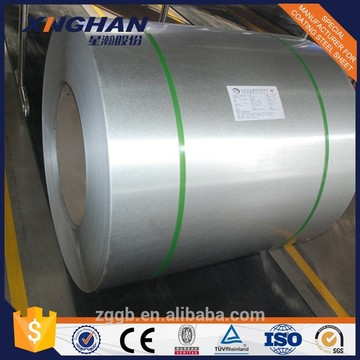 high strength galvalume steel coil
