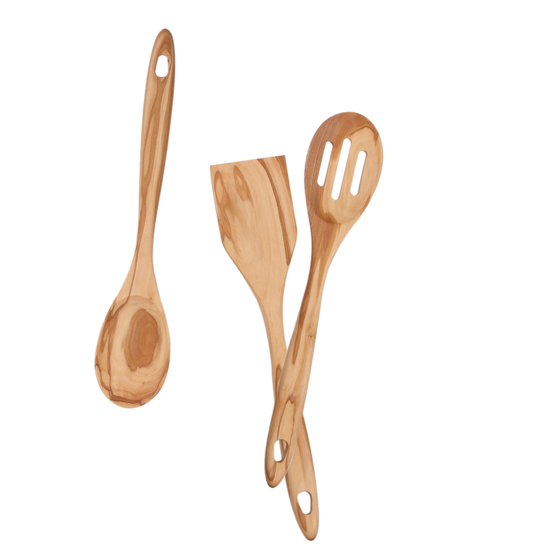 Olive Wood Kitchen Tool