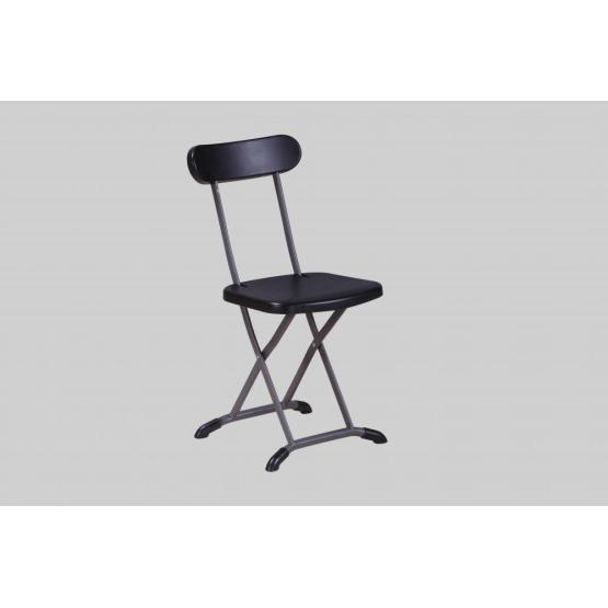 PP injection folding chair