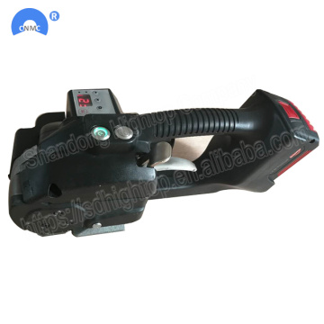 Battery Operated Banding Tool Plastic Strapping Tensioner