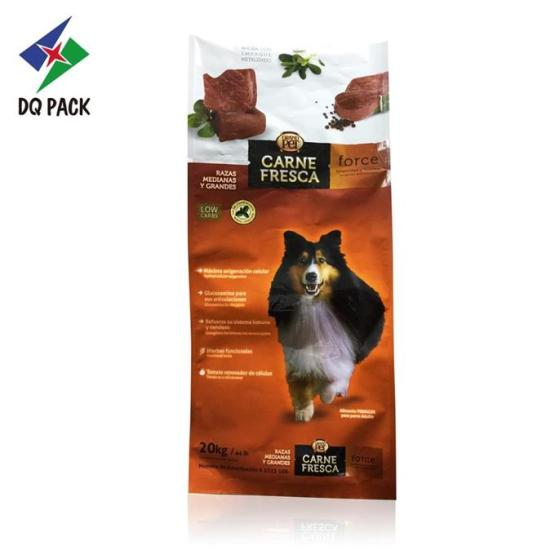 High Quality Pet Food Packaging bag