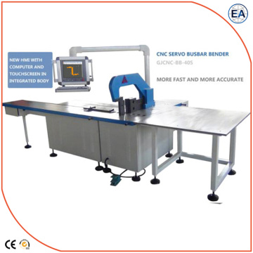 Hydraulic Servo Bending Machine